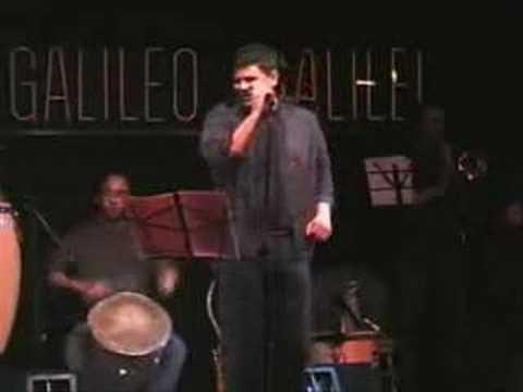 José Luis Morán - La Salsa de Venezuela