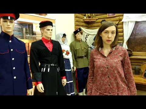 Строевая казачья форма в магазине Казачья Лавка на Волжской!