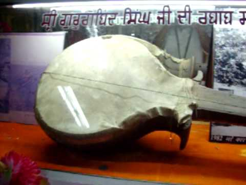 Guru Gobind Singh ji Weapons Weapons of Guru Gobind Sahib
