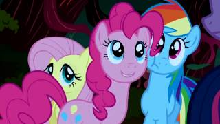 Pinkie Pie Sings Nightman