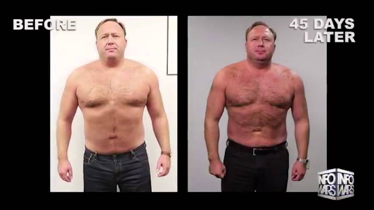 Before & After pics of people who used CrossFit workouts ...