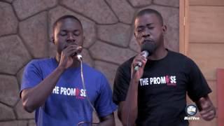 The PROMISE || Lesa Wafisungusho