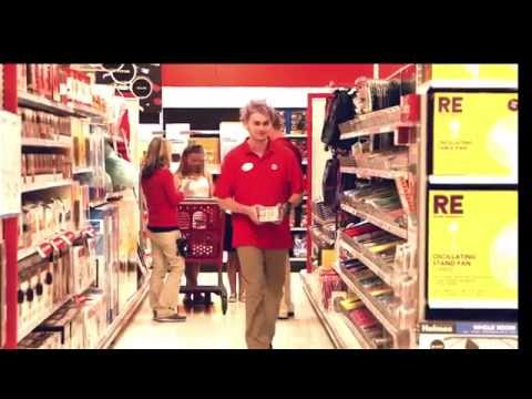 5 Seconds of Summer — Target Prank (#5sosTargetEmployeesOfTheMonth)