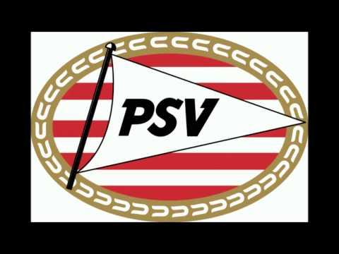 PSV EINDHOVEN - Sing along for PSV!