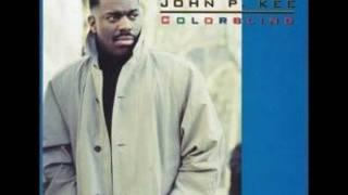 John P. Kee-Alright