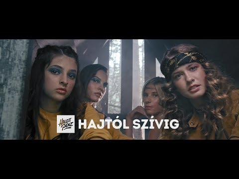 Halott Pénz - Hajtól Szívig (official Music Video)
