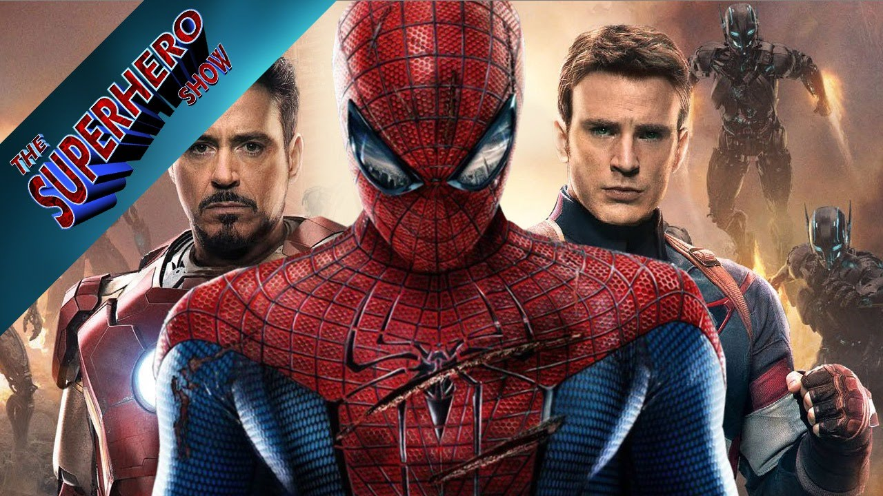 Everything You Need to Know about Spider-Man's New Director - The Superhero Show