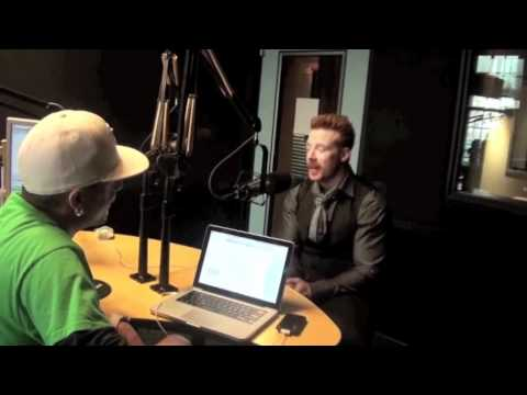 Wwe Sheamus Talks Chris Brown, Hulk Hogan Sex Tape, Daniel Bryan, Wrestlemania video