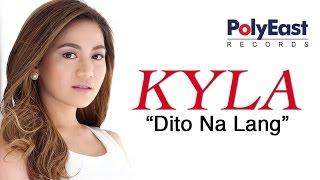Dito Na Lang