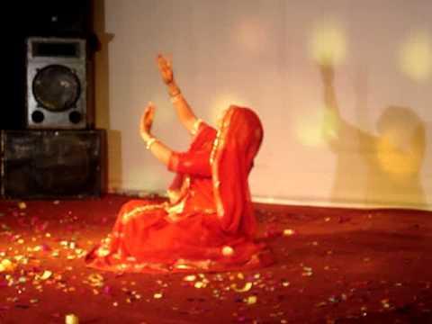 Rajasthani Music + Dance  Indian Wedding video