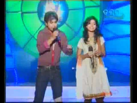 SIDDHARTH & BHARATI -ITS ONLY PYAAR.flv