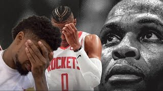 ALRIGHT LETS JUST GET THIS OVER WITH MAN SMH.. Houston Rockets vs Miami Heat Highlights