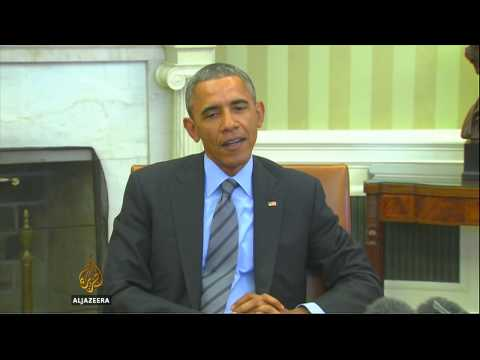 US Republican senators threaten to overturn Iran nuclear deal