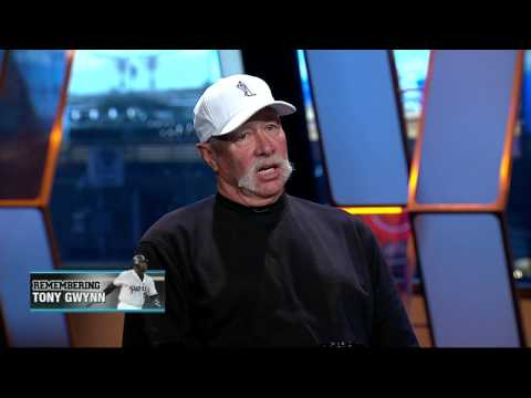 Goose Gossage On Tony Gwynn