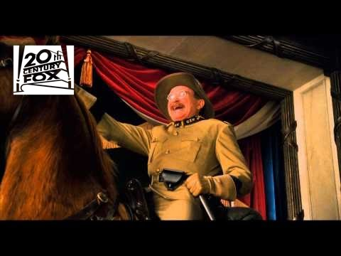 """NIGHT AT THE MUSEUM: SECRET OF THE TOMB - """"Best Night Ever"""" 
