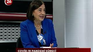26.Gün | Dr.Jale Nur Süllü CHP Eskişehir Mv