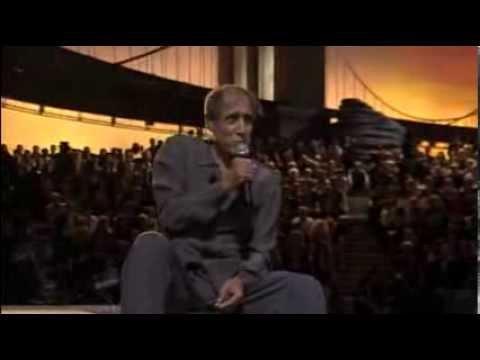 Adriano Celentano - L'arcobaleno (LIVE 2005)
