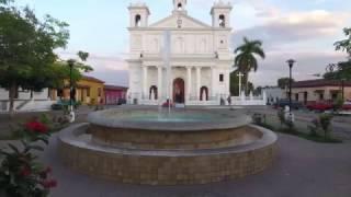 Suchitoto la capital de turismo en El Salvador