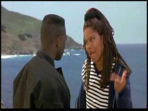Poetic Justice - Lesha & Chicago sexual conflict - YouTube
