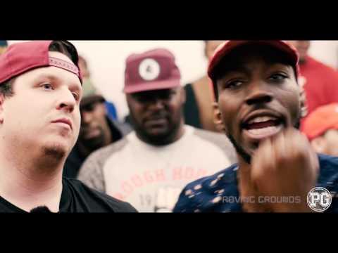 Dougy Vs Joe Smack Url Rap Battle