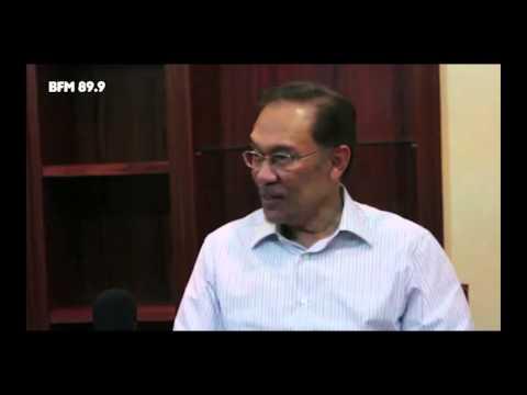 Anwar Ibrahim: An Interview Analysis