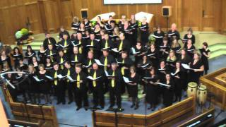 Before the Throne of God - NAC Concert Choir