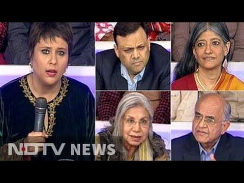 We The People: Black Money Debate - PM Modi's Masterstroke Or Mayhem?