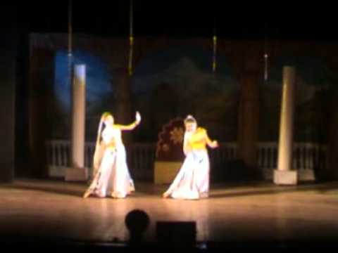 Jain Stavan Dance On Saiso Ki Mala video