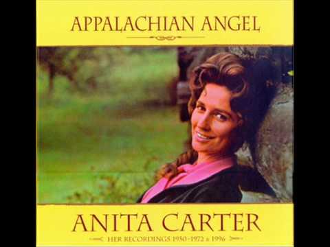 Anita Carter - Wildwood Flower