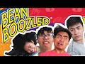 EXTREME BEAN BOOZLED CHALLENGE! (w/ Siblings)
