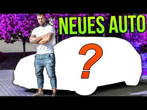MEIN NEUES AUTO?!