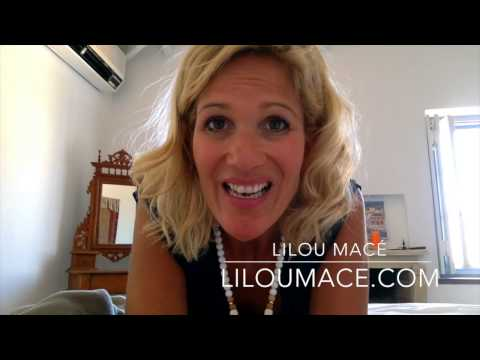 Showing up and not showing off - Paradigm shift with Lilou