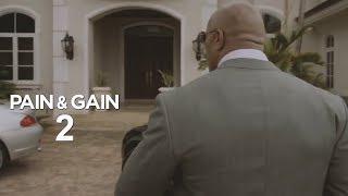 Pain & Gain 2 Trailer 2018 | FANMADE HD