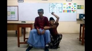 Comedy Islamic Cinematography LBT:Ramadhan Student Camp 2016 ( Lokal 4)