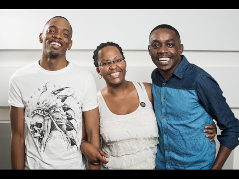 Stories Of Our Lives, Kenyan Filmmakers Come Out Ahead Of Film's Premiere video