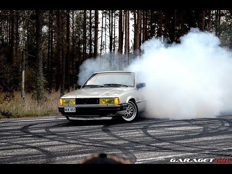 Team NollTre6 Racing DRIFTING!