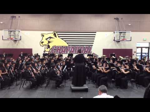 South Pointe Middle School Wind Ensemble