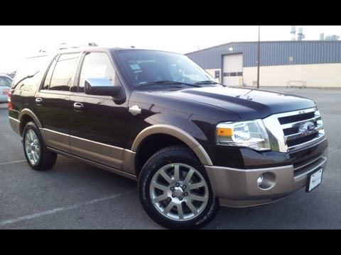 Kodiak Brown F150 >> 2013 FORD EXPEDITION KING RANCH KODIAK BROWN METALLIC 5.4 4X2 FORD OF MURFREESBORO 888-439-1265 ...