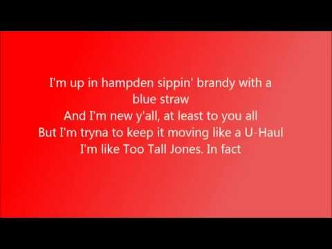 Clap On, Clap Off (Freestyle Friday #1) Lyrics - e-dubble