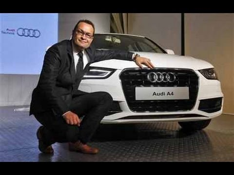 Living Cars: Interview with Michael Perschke - NewsX