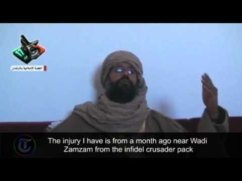 Libya: Saif al-Islam Gaddafi interviewed following capture