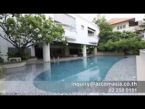 Apartment for rent in Bangkok – sukhumvit Thong Lo BTS.    BUY / SALE / RENT BANGKOK PROPERTY