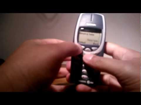 Nokia Ringtones (old to new)