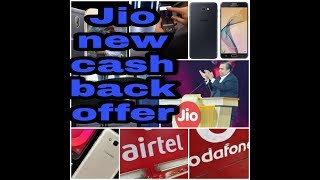 (Jio)Here's How You Can Get Rs 1500 Cashback on Your Favourite Samsung Smartphone