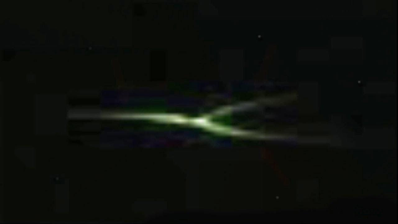 ahve astronauts seen ufos - photo #42