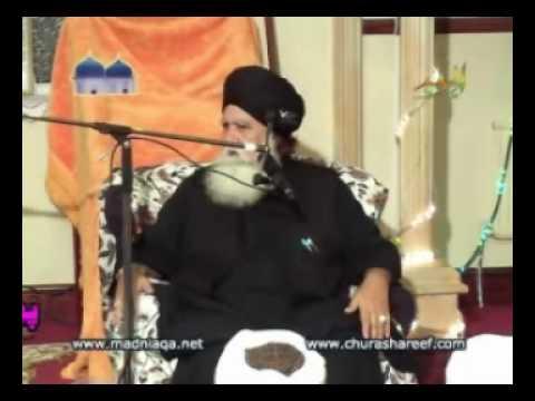 Chura Shareef   Shuhaada e Karbala RA Chapter 8