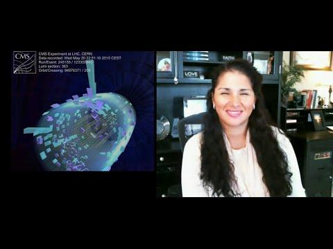 Live YouTube w/Evangelist Anita: CERN Breaks Record Update! China and U.S. War? A must hear!