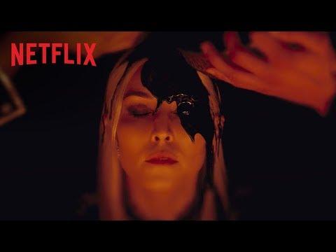 Bright - Bande-annonce officielle 2 [HD] - UN FILM NETFLIX streaming vf