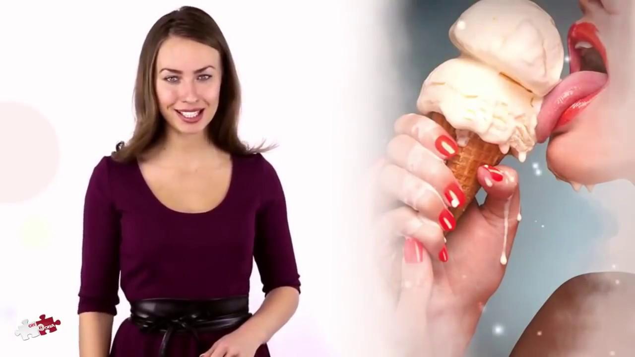 Порно видео как сделать хороший минет 159