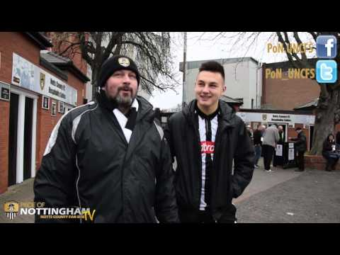 Prior to the home game against Exeter City, Notts-Joe asked several Notts questions based on the current mood and concerns from the NCFC community on Saturday 19th of March. Don't forget to...